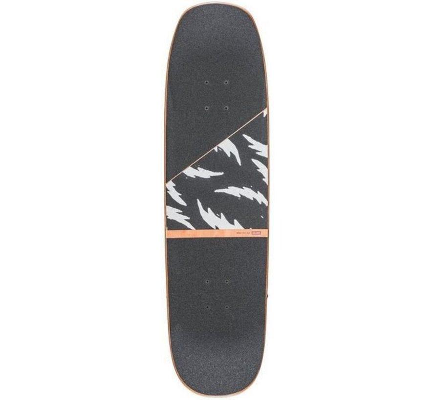 Globe Cut Club 8.625 Cruiser Skateboard