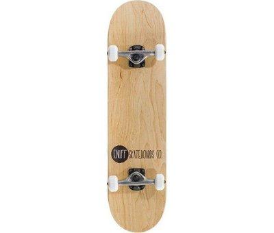 Enuff Skateboards Enuff Stain Blank 7.75'' Skateboard