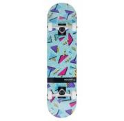Rocket Skateboards Rocket Distinct Retro 7.75'' Skateboard