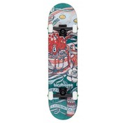 Birdhouse Skateboards Birdhouse Stg 3 Armanto Multi 7.75 Skateboard