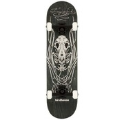 Birdhouse Skateboards Birdhouse Stg 3 Bat Skeleton 8.125 Skateboard