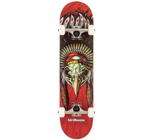 Birdhouse Skateboards Birdhouse Stg 1 Chief 7.5 Skateboard