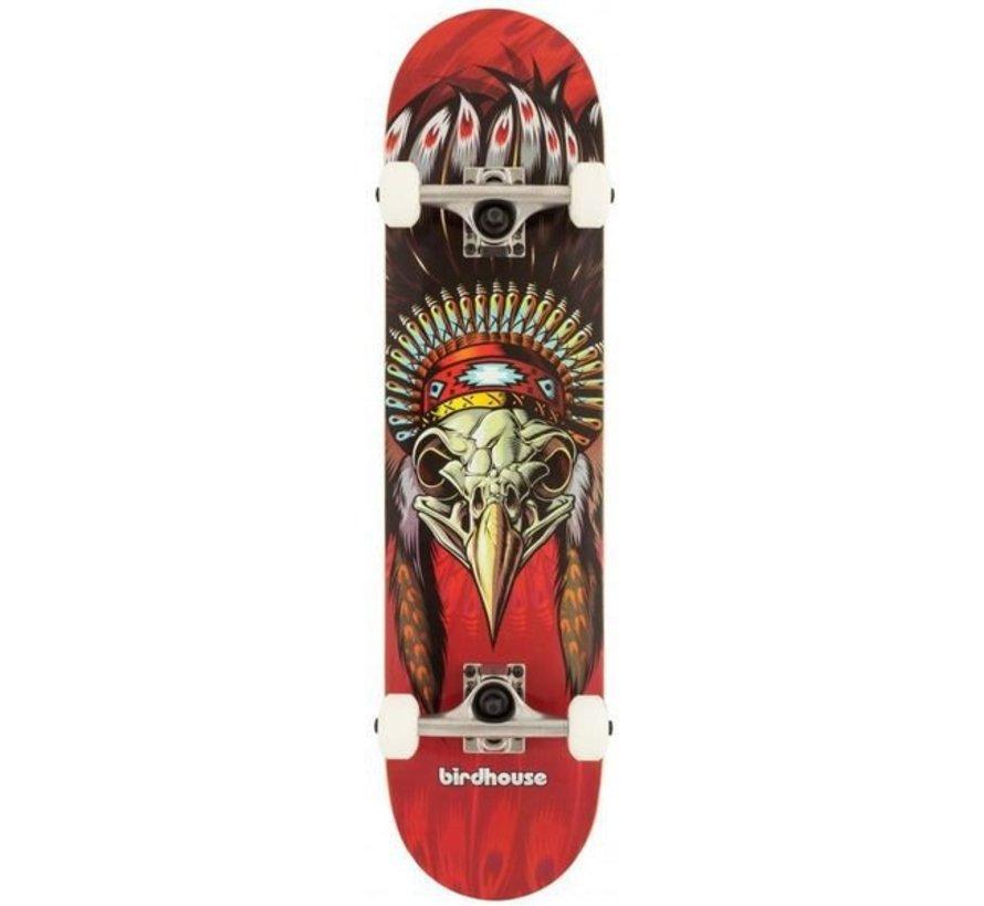 Birdhouse Stg 1 Chief 7.5 Skateboard