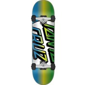 Santa Cruz Santa Cruz Missing Dot 8.25 Skateboard