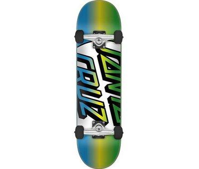 Santa Cruz Santa Cruz Missing Dot 8.25 Skateboard