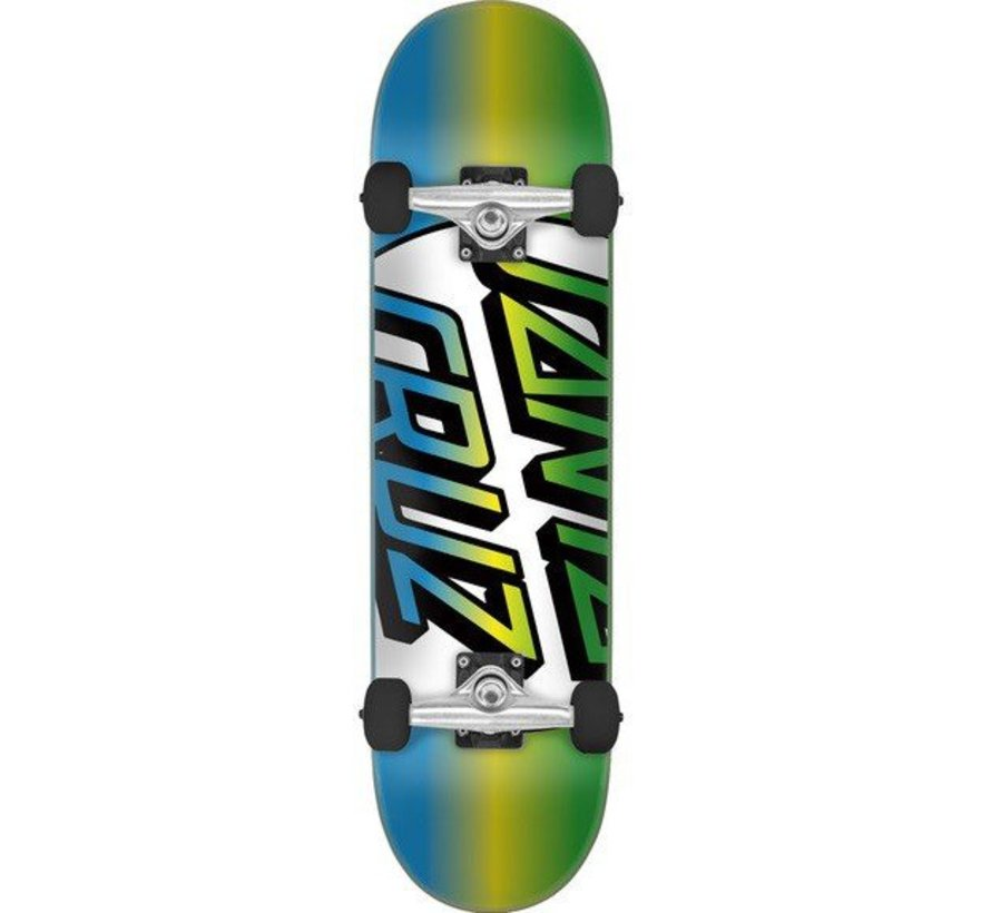 Santa Cruz Missing Dot 8.25 Skateboard