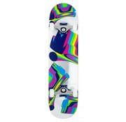 Alien Workshop Alien Workshop Flextime Multi 7.875'' Skateboard