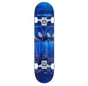 Alien Workshop Alien Workshop Blueprint 7.625'' Skateboard