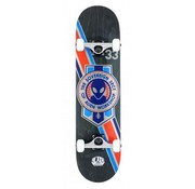 Alien Workshop Alien Workshop Crest Multi 7.875'' Skateboard