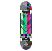 Alien Workshop Alien Workshop Videolog Multi 7.75'' Skateboard