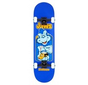 Birdhouse Skateboards Birdhouse Stg 3 Jaws Old School 8.125'' Skateboard