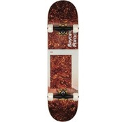 Globe Globe G3 Pearl Slick 8.125 Skateboard Cosmic Black