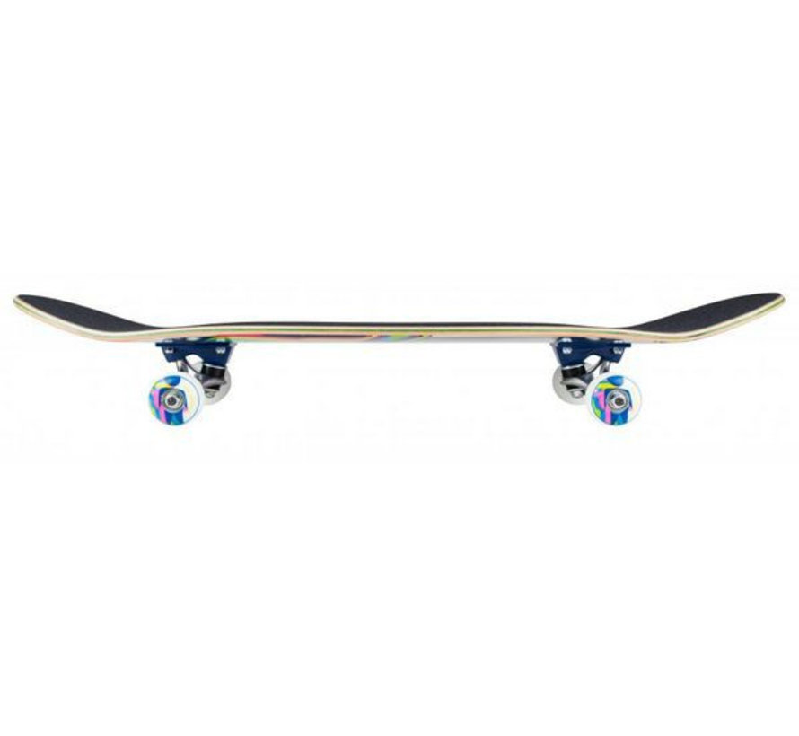 Alien Workshop Flextime Multi 7.875'' Skateboard