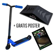 MGP Madd Gear Stuntstep Deal Rascal Blue