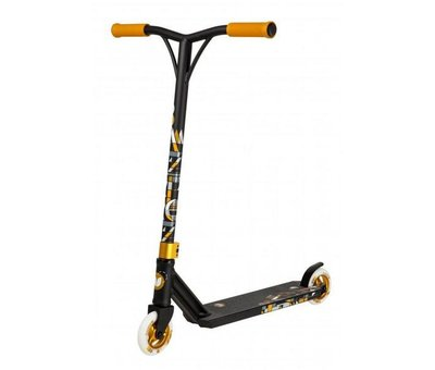 Blazer Pro Stuntstep Blazer Pro Mosaic Series Zwart-Goud
