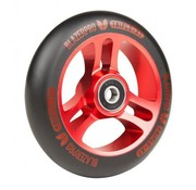 Blazer Pro Blazer Pro Triple XT 110mm Stuntstep Wiel Rood