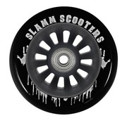 Slamm Scooters Slamm 100mm Zwart-Zwart Stuntstep Wiel