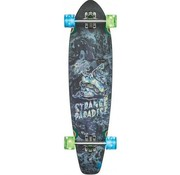 Globe Globe The All-time Oil Trip 35'' Kicktail Longboard
