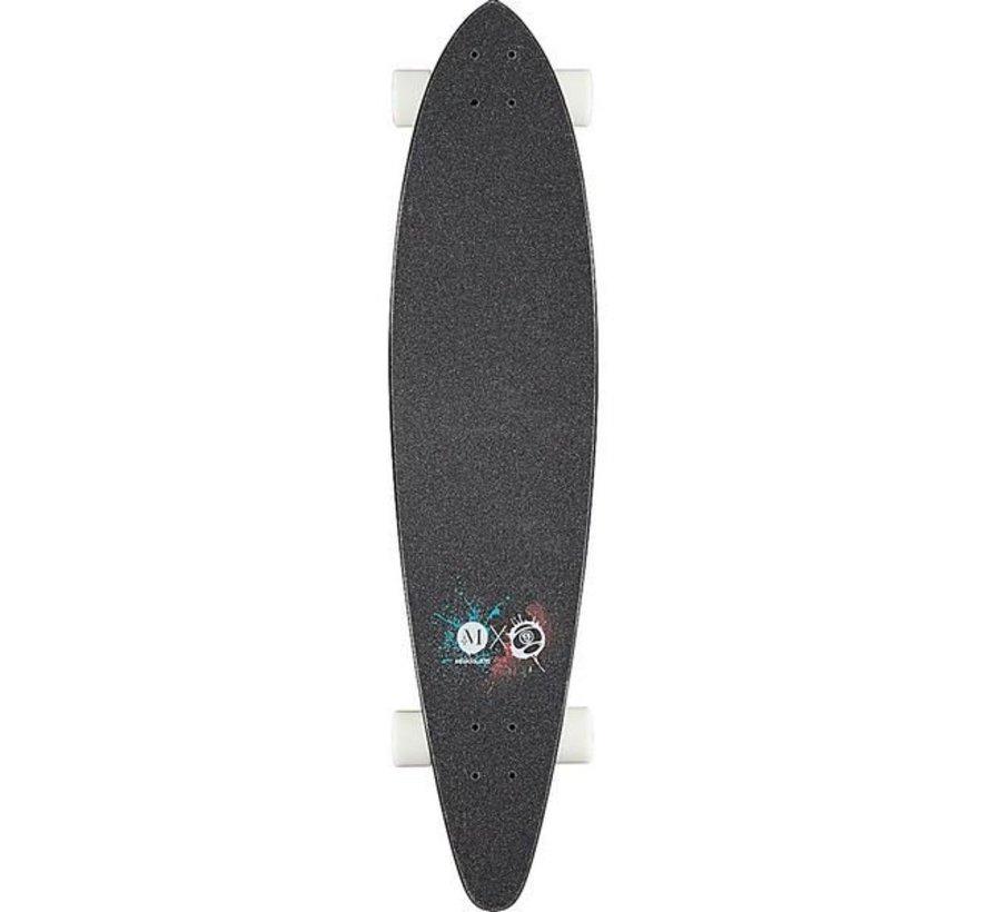 Sector 9 Izanami 38.5 Pintail Longboard