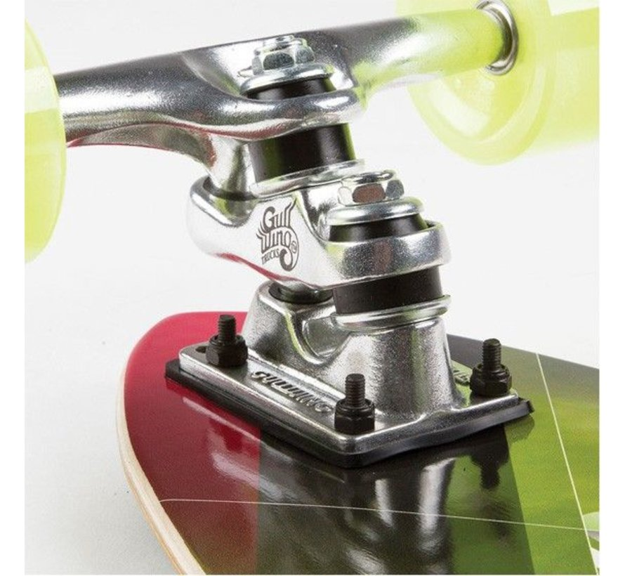 Sector 9 Revolver 34.0 Pintail Longboard