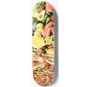 Sour Skateboards Sour Army Healthy Grease 8.375'' Deck