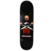 Zero Skateboards Zero Brockman Childs Play 8.375'' Deck