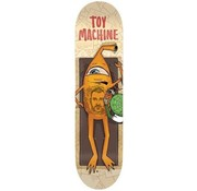 Toy Machine Toy Machine Templeton Overlord 8.375'' Deck