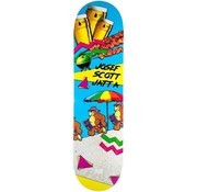 Sour Skateboards Sour Army Summer 8.5'' Deck