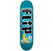Flip Flip Doughboy Stencil Lance Mountain 8.25'' Deck
