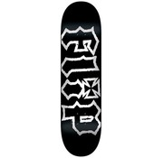 Flip Flip HKD Decay Black 8.25'' Deck