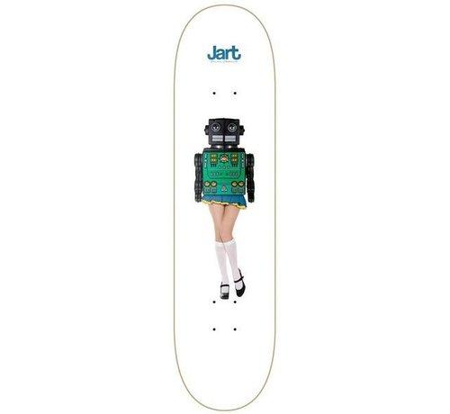 Jart Skateboards Jart Cocktail 8.375'' Deck