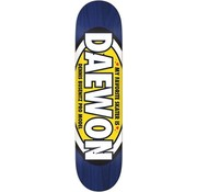 Real Skateboards Real Busenitz Favorite Pro 8.02 Skateboard Deck
