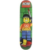 Union Skateboards Union Contest Series Constructor 8.125 Skateboard Deck