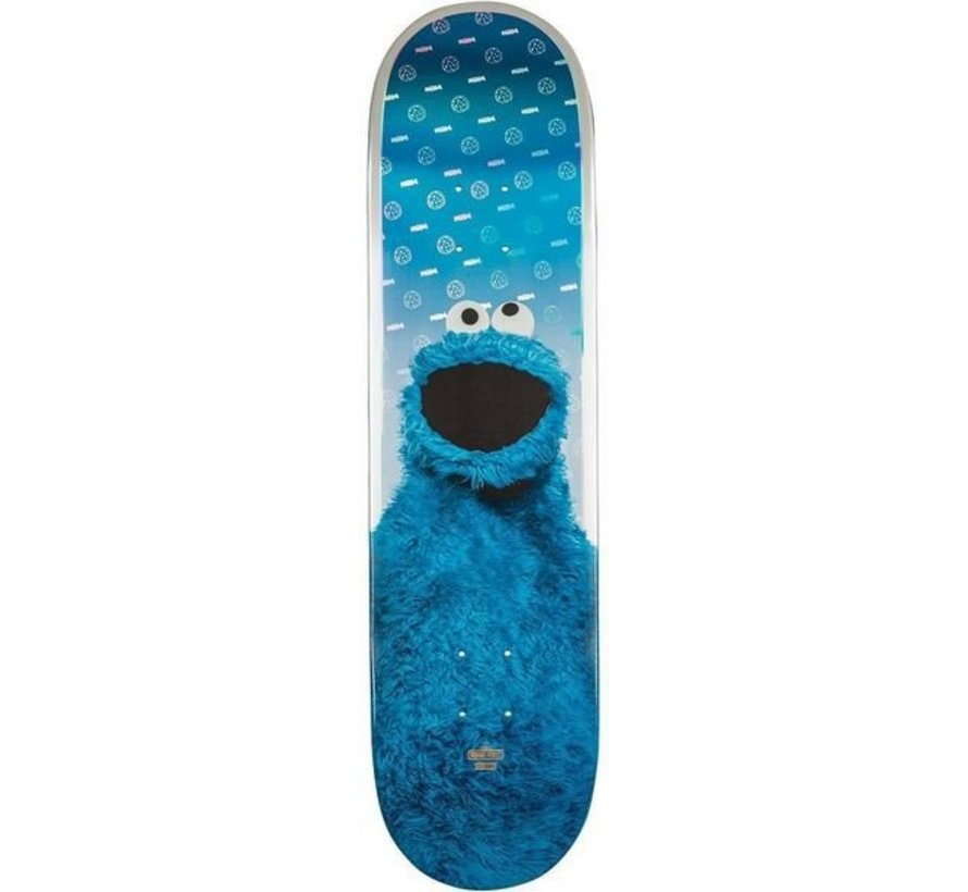 Globe G2 Cookie Monster 8.125'' Deck