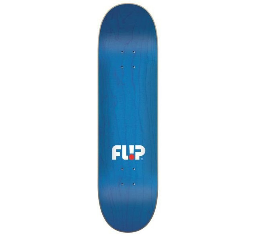 Flip Lopez Psyche 8.25'' Deck
