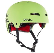 REKD Protection Skatehelm Rekd Elite Icon Groen