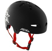 REKD Protection Skatehelm Rekd Elite Icon Zwart-Wit