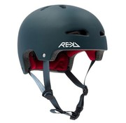 REKD Protection Rekd Ultralite In-Mold Skatehelm Blauw