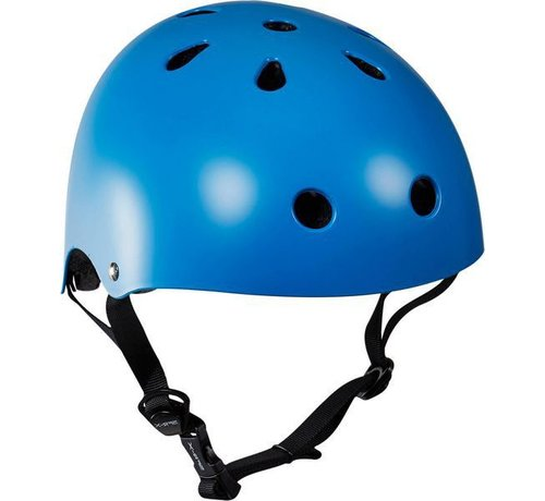 SFR Skates Skatehelm blauw Essentials