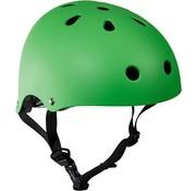 SFR Skates Skatehelm groen Essentials
