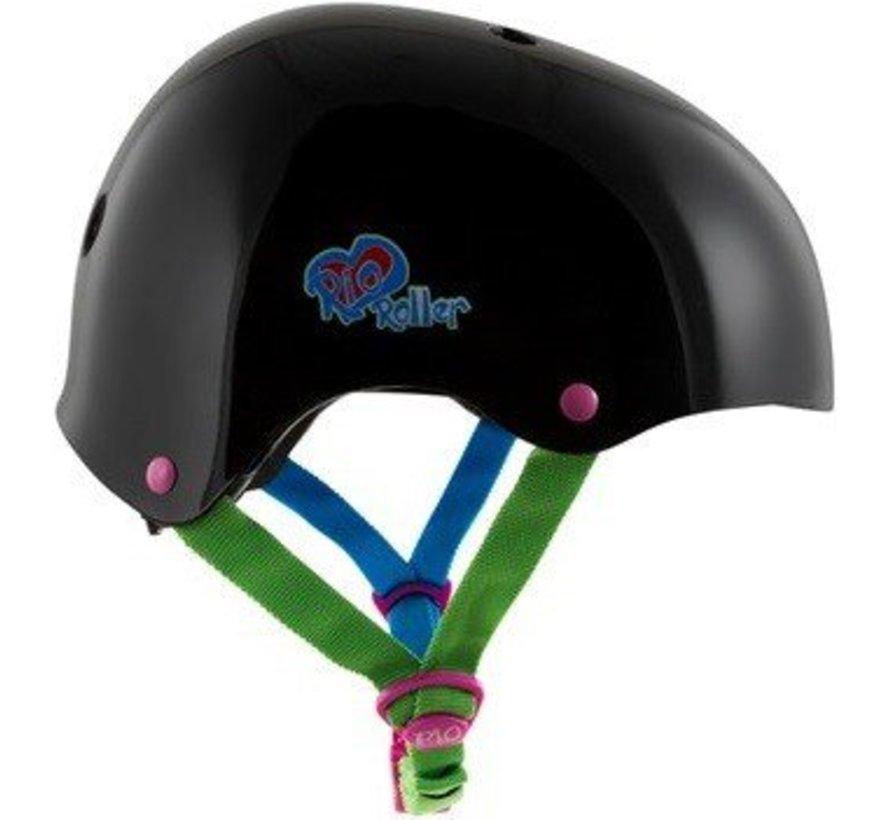 Skatehelm Rio Roller Passion