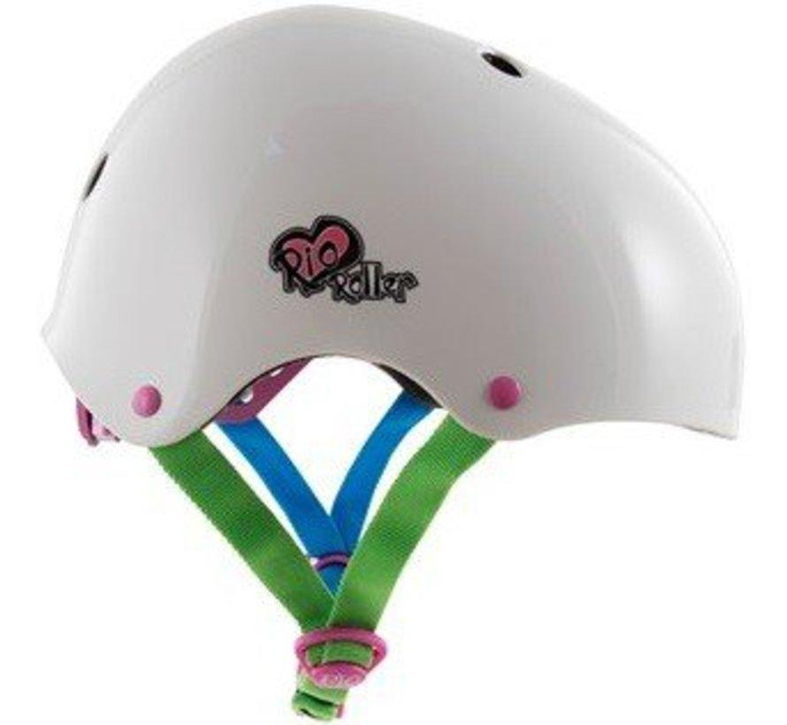 Skatehelm Rio Roller Candi