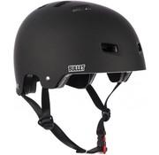 Bullet Safety Gear Skatehelm Bullet Deluxe zwart