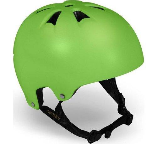 Harsh helm Classic HX1 groen