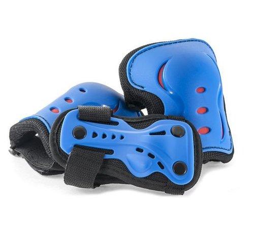 SFR Skates Beschermset SFR Blauw