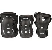 Bullet Safety Gear Bullet skate beschermset Jr. Blast zwart