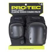 Pro-Tec Pro-Tec Adult Knie- Elleboog Bescherming