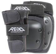 REKD Protection Pro REKD Protection Beschermset Junior Zwart