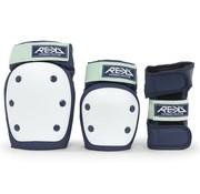 REKD Protection REKD Heavy Duty 3-Pack Bescherming Blauw-Mint