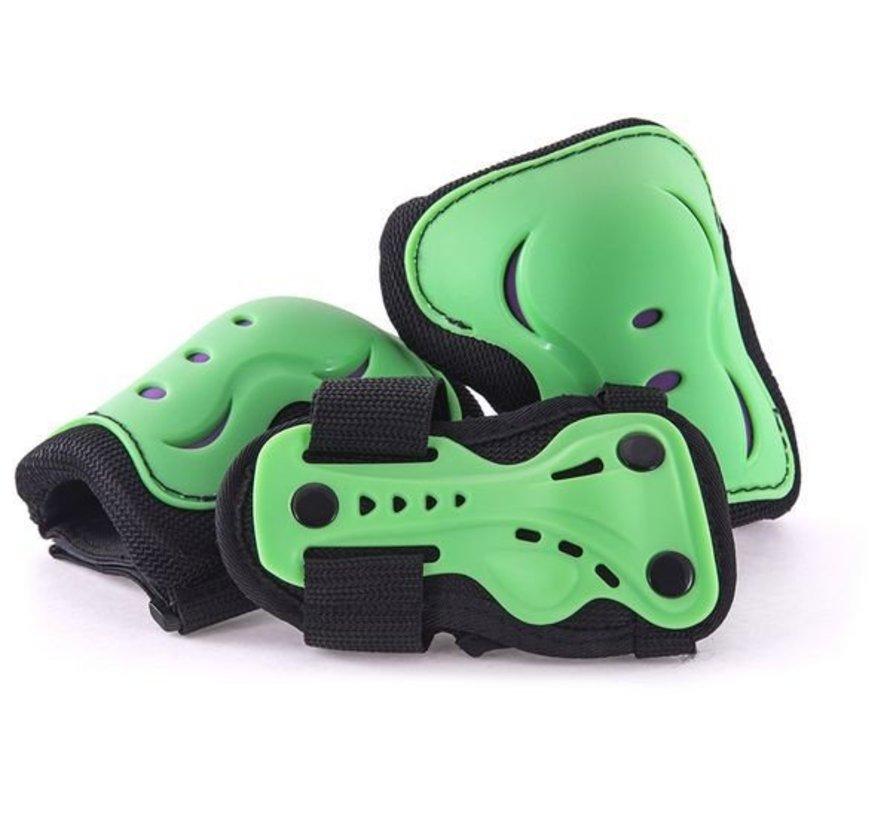 Skate beschermset SFR Groen